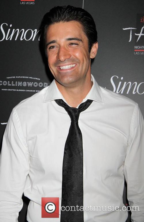 Gilles Marini 1