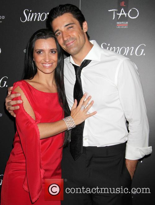 Gilles Marini and Carole Marini 2