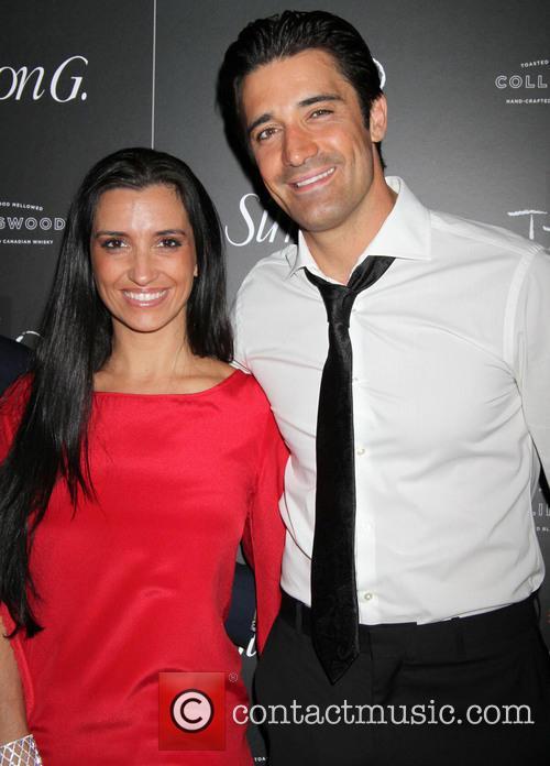 Gilles Marini and Carole Marini 3