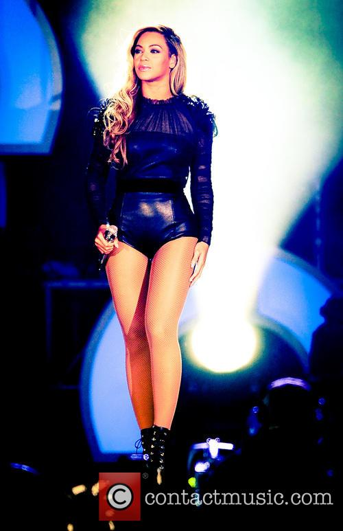 Beyonce Sound For Change