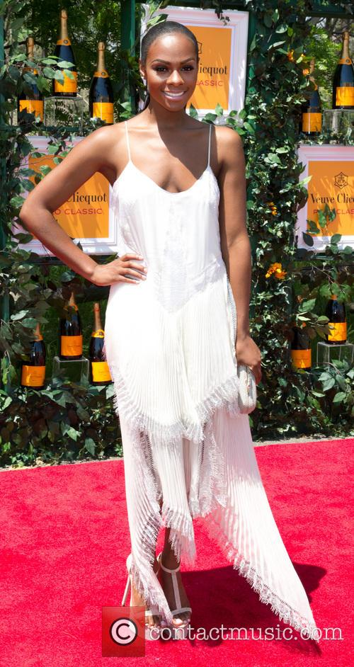 tika sumpter the sixth annual veuve clicquot 3700206