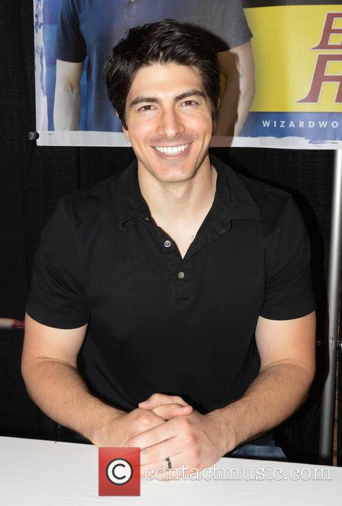 Brandon Routh 4