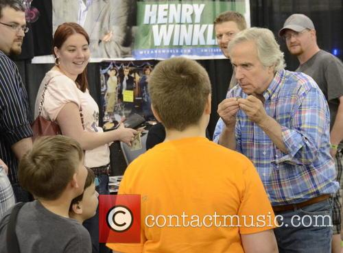 Henry Winkler 2