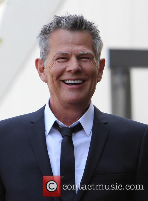 David Foster, On The Hollywood Walk Of Fame, Walk Of Fame