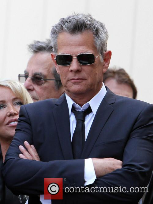 david foster david foster honored with star 3696699