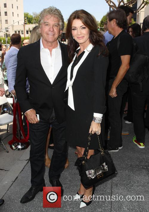 Ken Todd and Lisa Vanderpump 3