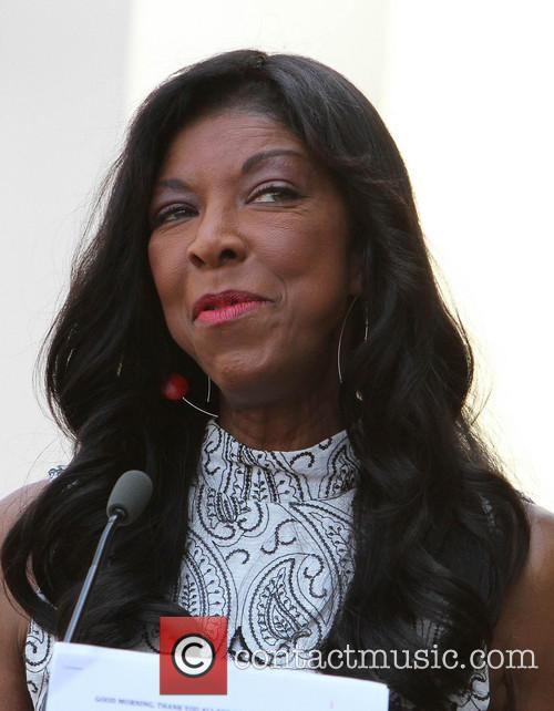 natalie cole david foster honored with star 3696644