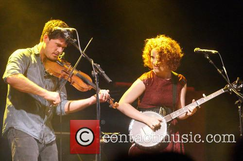 Seth Lakeman and Lisbee Stainton 9