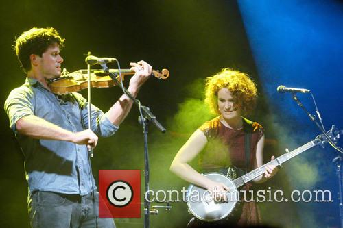 Seth Lakeman and Lisbee Stainton 11