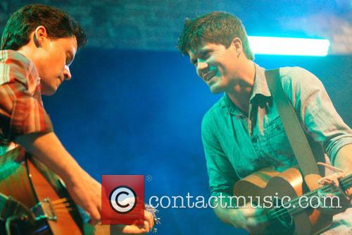 Seth Lakeman and Sean Lakeman 2