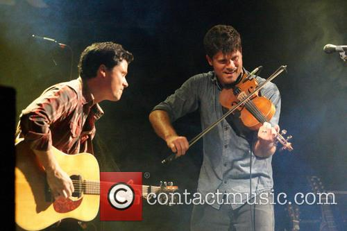 Seth Lakeman and Sean Lakeman 4