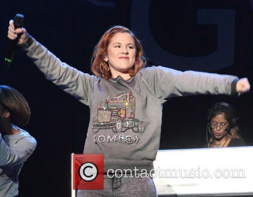 katy b girlguiding big gig 3698021