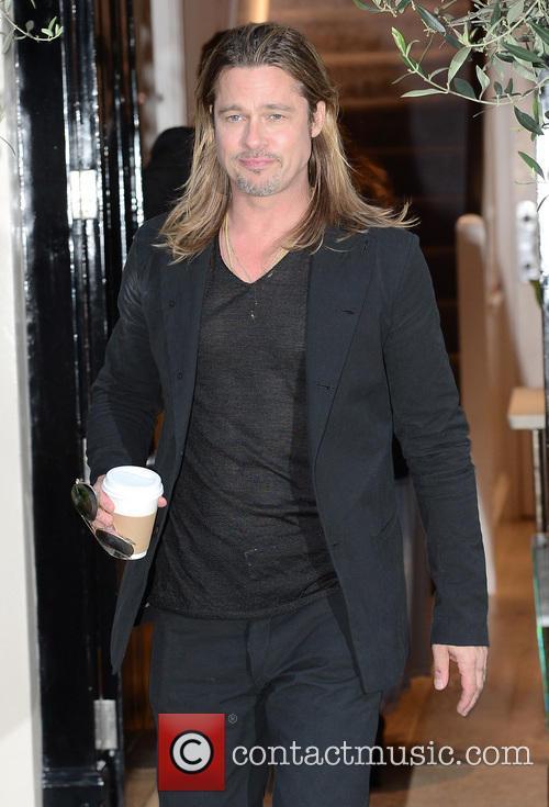 Brad Pitt, CENTRAL