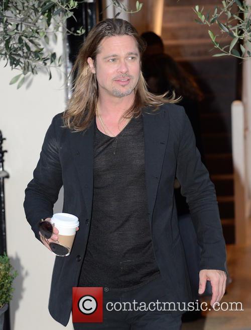 Brad Pitt 15