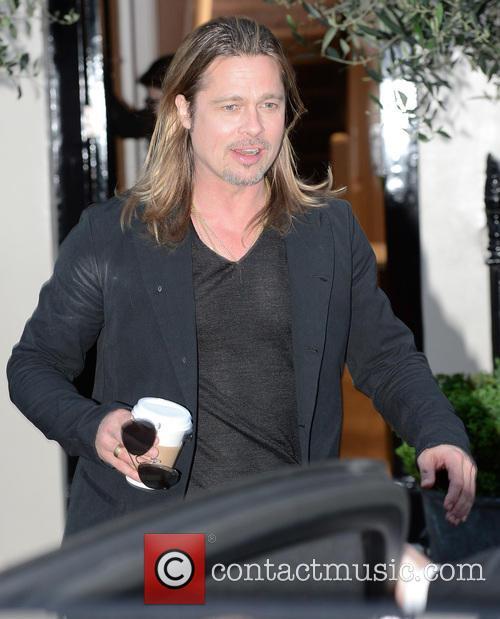 Brad Pitt 16