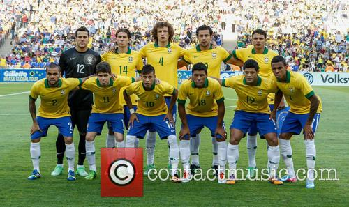 Brazilian Players Team 4