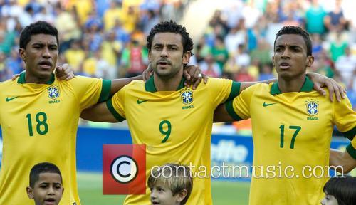 Brazil Vs England