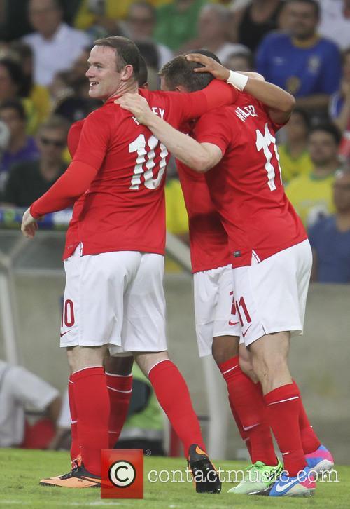 Wayne Rooney 2