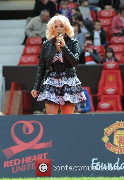 Red Heart United concert
