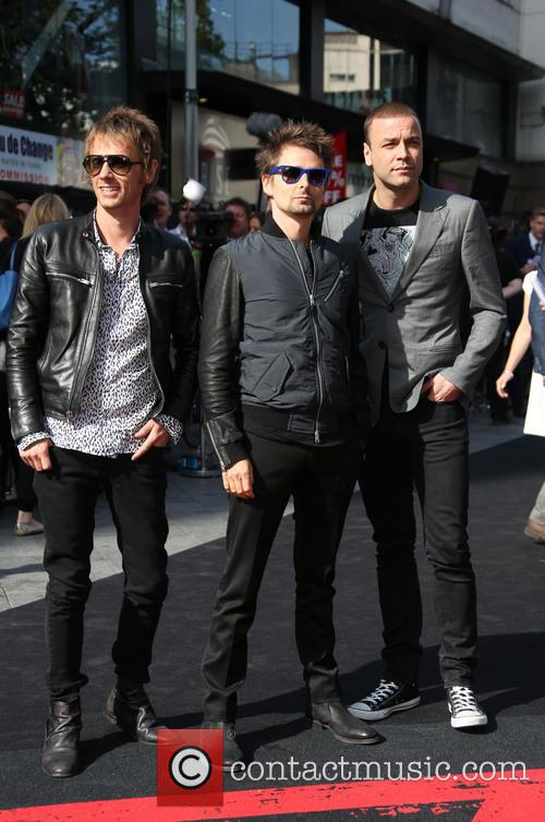 Muse, Empire Leicester Square