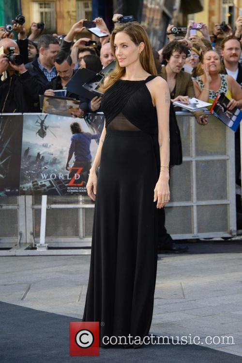 Angelina Jolie 45