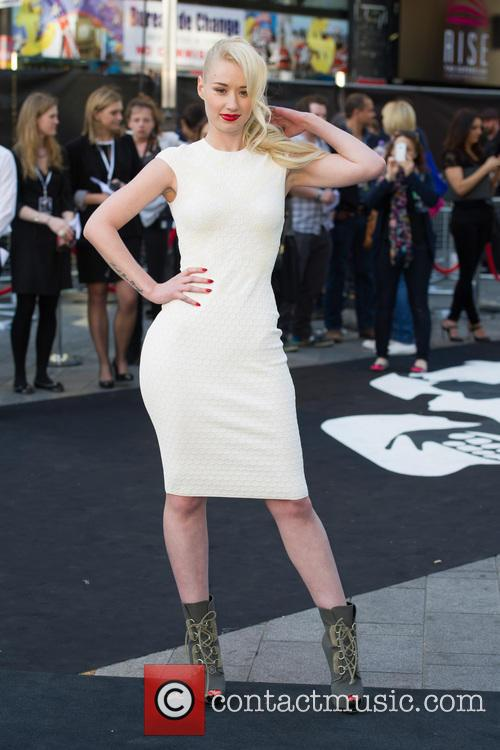 iggy azalea uk film premiere of world 3699706