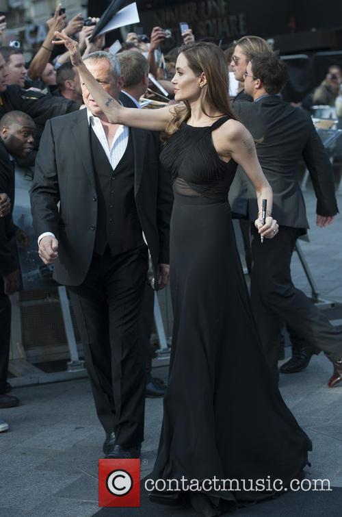 Angelina Jolie 58