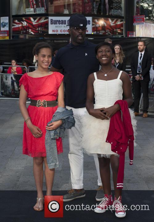 Idris Elba and Guests 1
