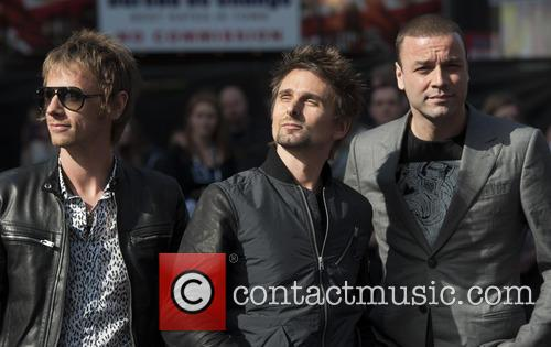 Muse and Matthew Bellamy 6