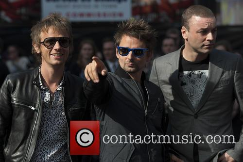 Muse and Matthew Bellamy 7
