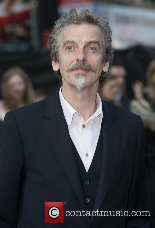 Peter Capaldi, Empire Leicester Square