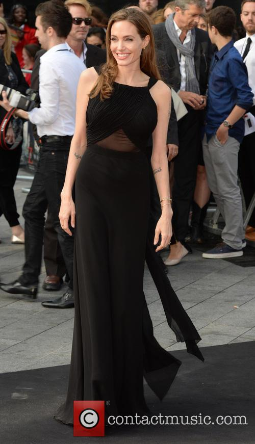 Angelina Jolie 52