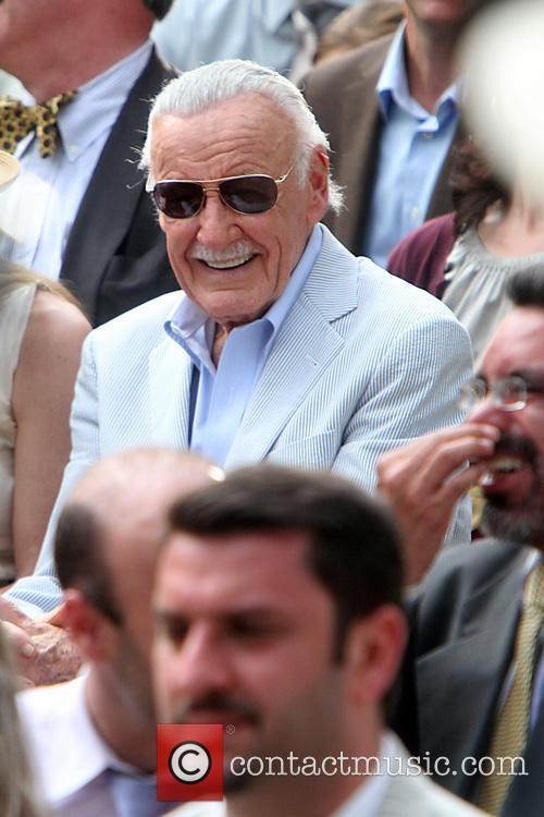 Stan Lee 10