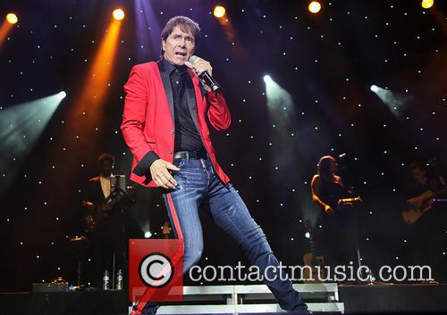 Sir Cliff Richard 3