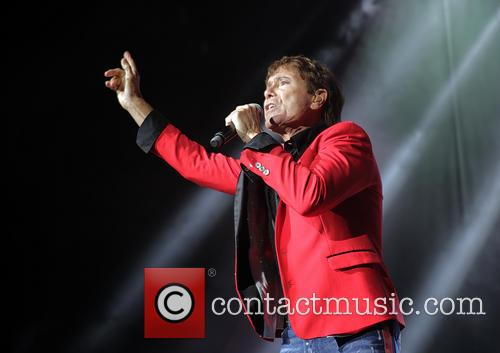 Sir Cliff Richard 4