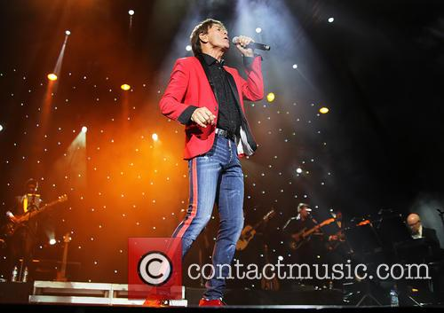 Sir Cliff Richard 11