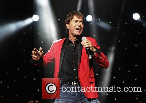 Sir Cliff Richard 12