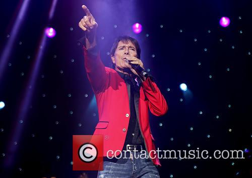 Sir Cliff Richard 13