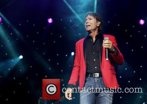 Sir Cliff Richard 15