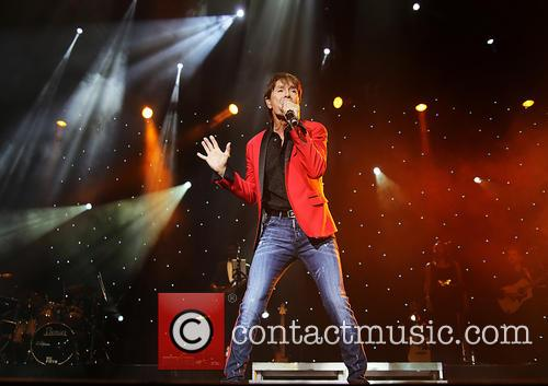 Sir Cliff Richard 16