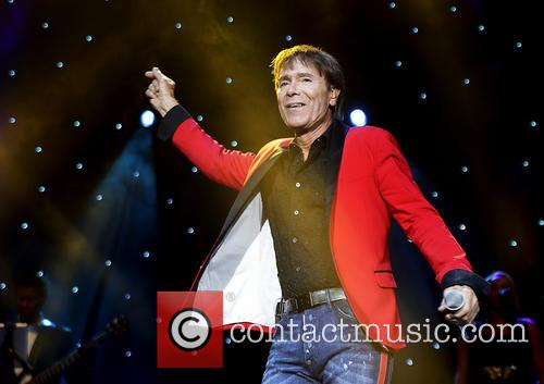 Sir Cliff Richard 19