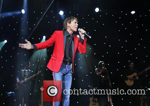 Sir Cliff Richard 20