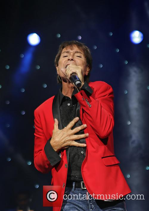 Sir Cliff Richard 22
