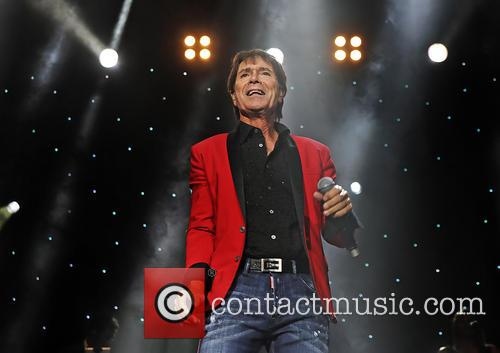 Sir Cliff Richard 24