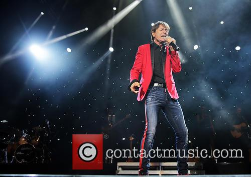 Sir Cliff Richard 27