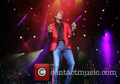 Sir Cliff Richard 30