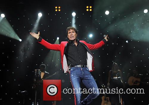 Sir Cliff Richard 34