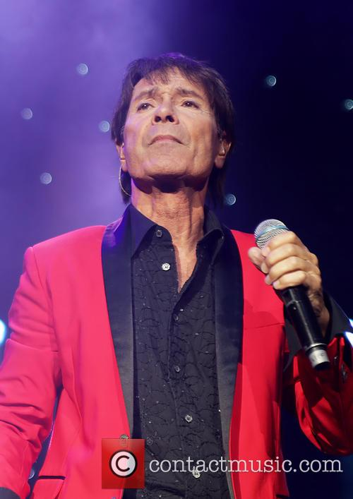Sir Cliff Richard 35