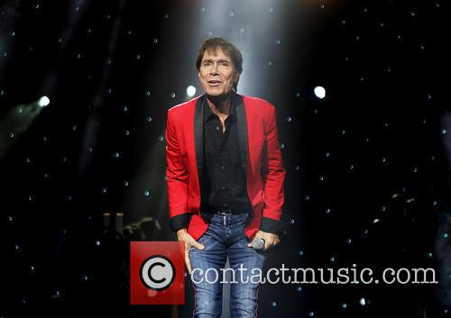 Sir Cliff Richard 36