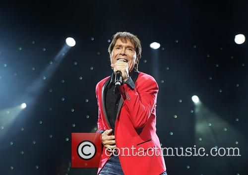 Sir Cliff Richard 37